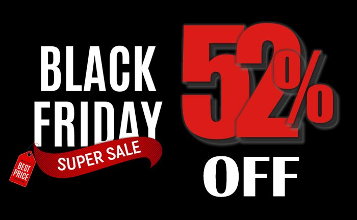 Black Friday All Jewelry 52 Off Silverrushstyle Blog