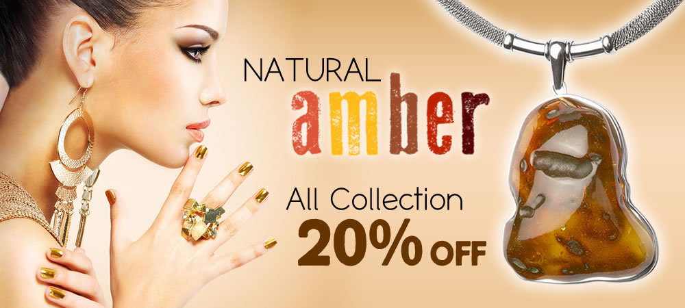 Amber Collection