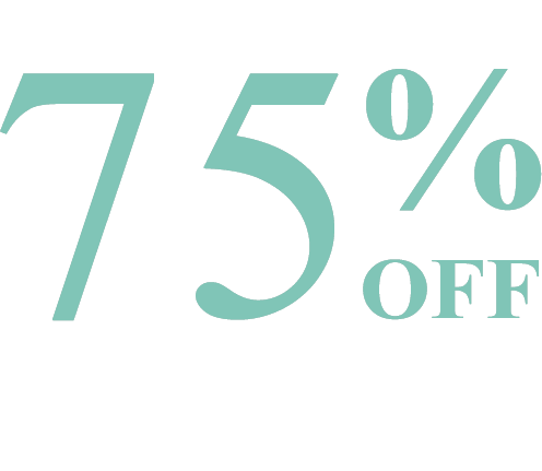 Mother's Say Sale - All Jewelry up to 75% OFF