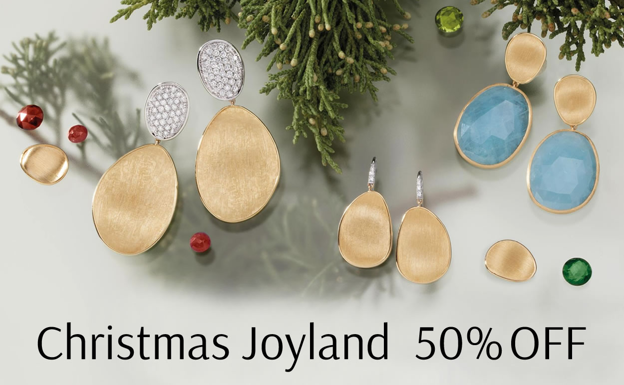 Christmas Joyland 50% OFF