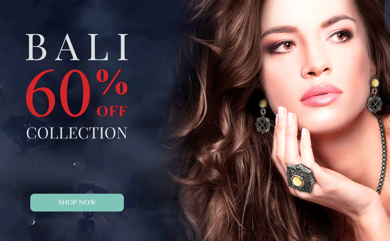 Bali Collection 60% OFF