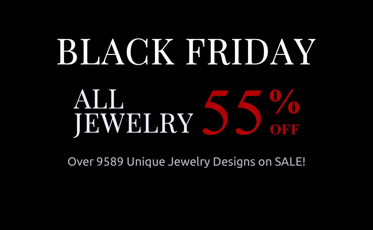 Black Friday 55% OFF