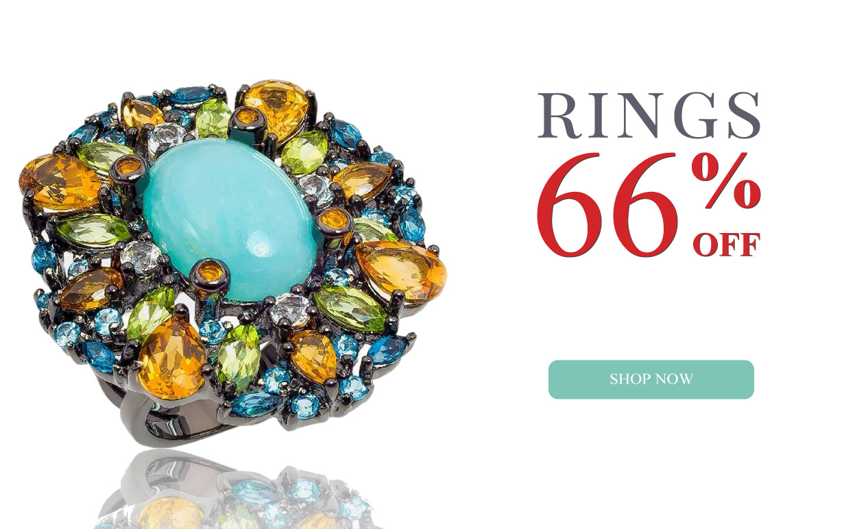 All Rings 66% OFF