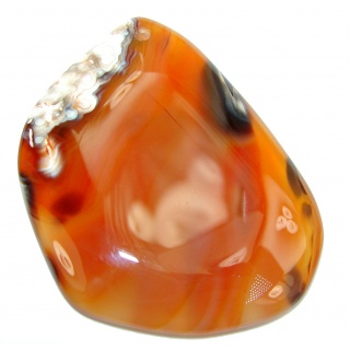 Secret Botswana Agate 90.5ct Stone