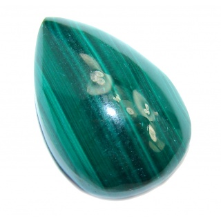 Perfcet Green Malachite 25.5ct Stone