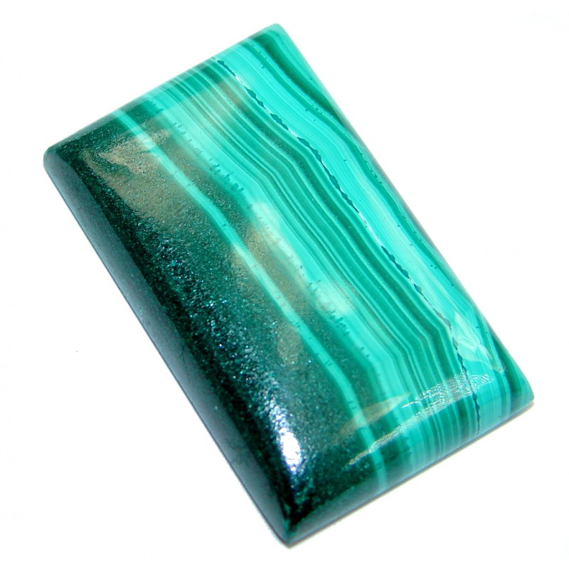 AAA Green Malachite 112.5ct Stone