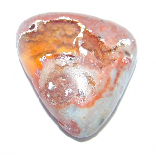 Genuine Mexican Fire Opal 4.7 ct Stone