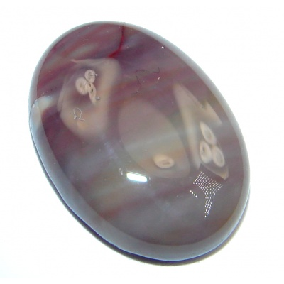 Natural AAA Imperial Jasper 9.3 ct Stone