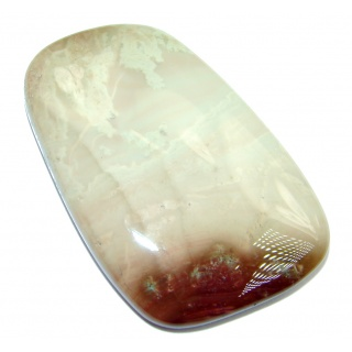 Natural AAA Imperial Jasper 75.3 ct Stone