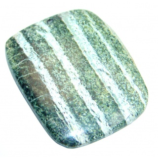 Natural Green Lizard Jasper 55.8 ct Stone