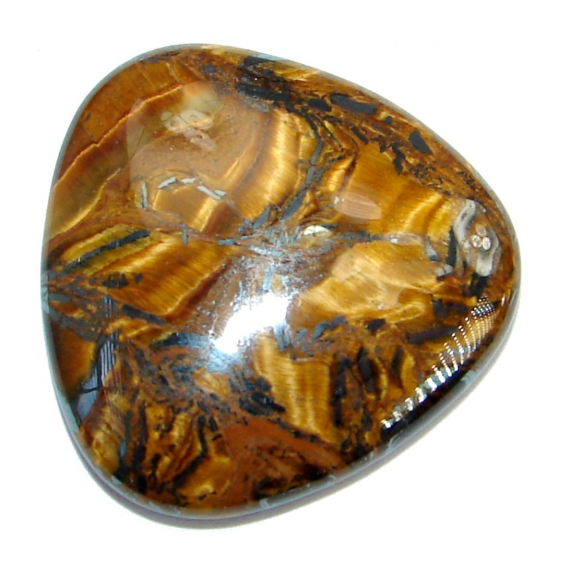 Amazing Golden Tigers's Eye 26.5ct Stone