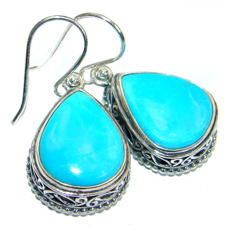 unicef silver unique shaped jewelry handcrafted dangle earrings market for sterling women lotus shimmering
