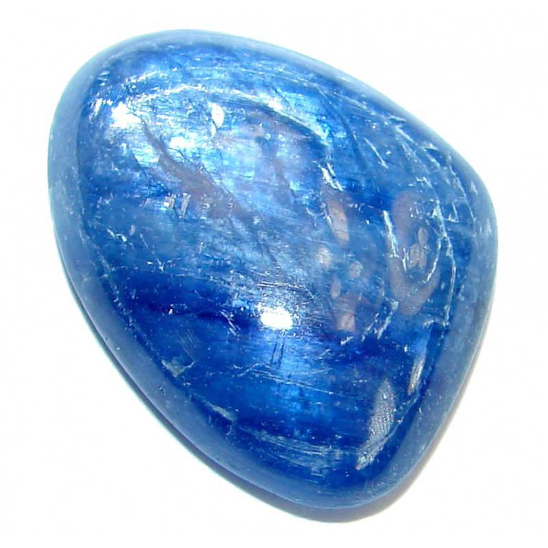 Amazing African Blue Kyanite 15.5ct Stone
