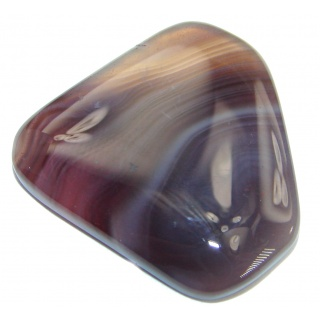 Natural Botswana Lace Agate 35.6ct Stone