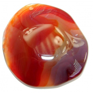 Natural Botswana Lace Agate 130.6ct Stone