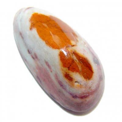 Genuine Mexican Fire Opal 11.5 ct Stone